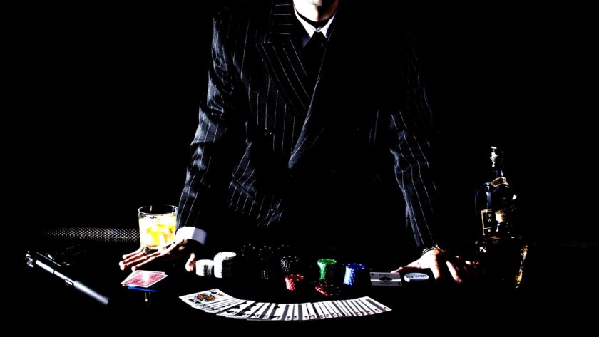 How To Make Use Of Gambling To Develop A Effective Venture Item
