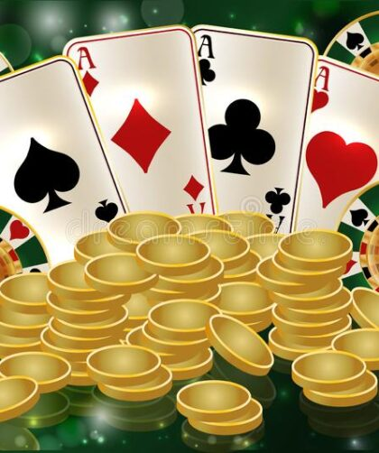 Looking for aleading IDN poker site in Indonesia?