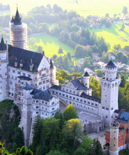 4 Factors Individuals Laugh Regarding Your Neuschwanstein Castle