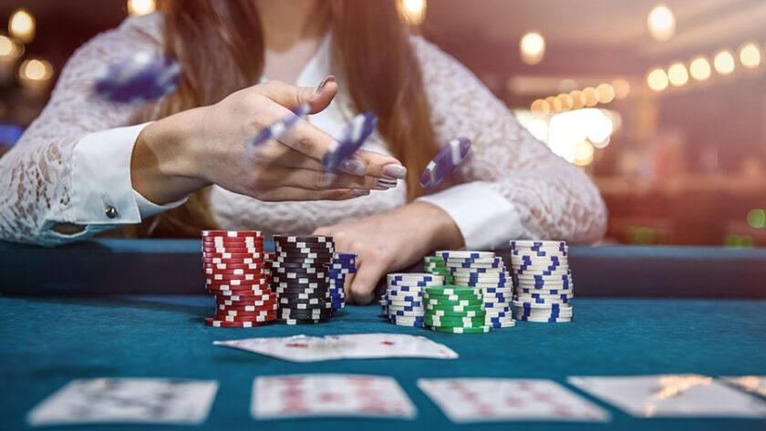 What Gambling Is And Also What It Is Not