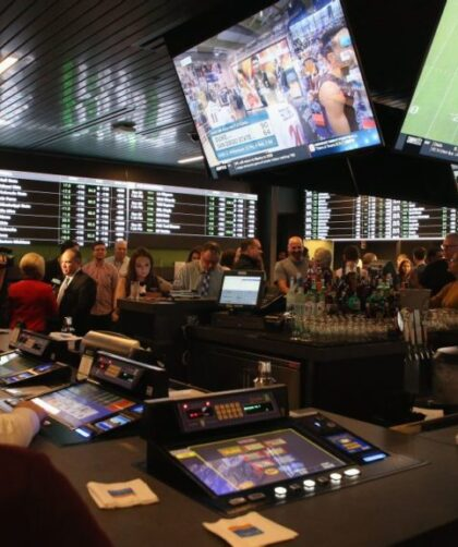 By no means Changing Online Casino Will Finally Destroy