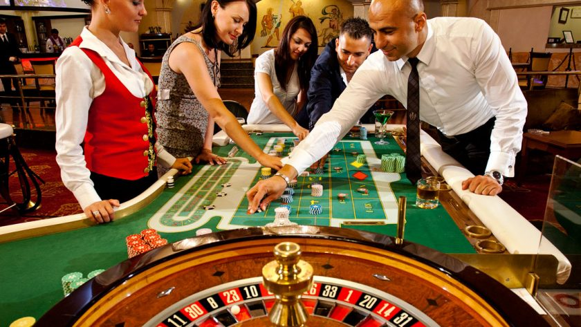 Online Casino The Way You Can Make Extra Powerful?