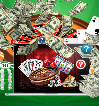 Good Techniques To Make Use Of Gambling