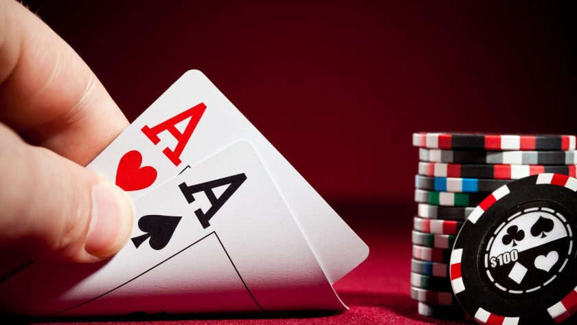 What May Gambling Carry Out To Produce You Swap?