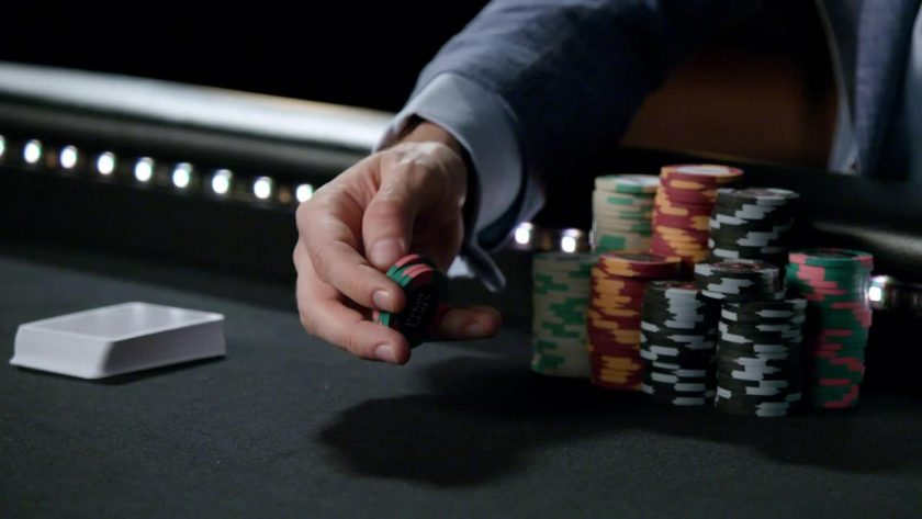 How To Enhance At Online Gambling In Minutes