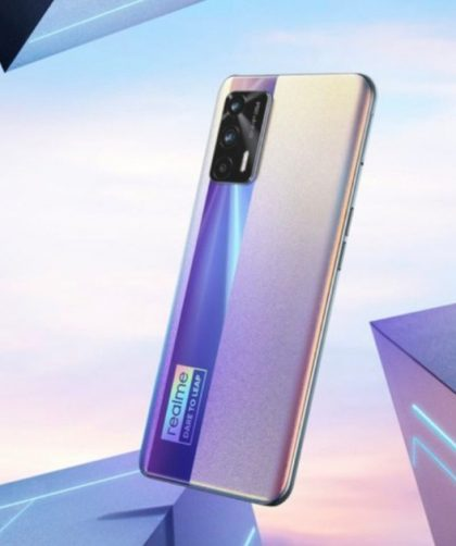The Top 10 With Realme X7 Max