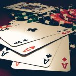 Three Greatest Issues About Gambling