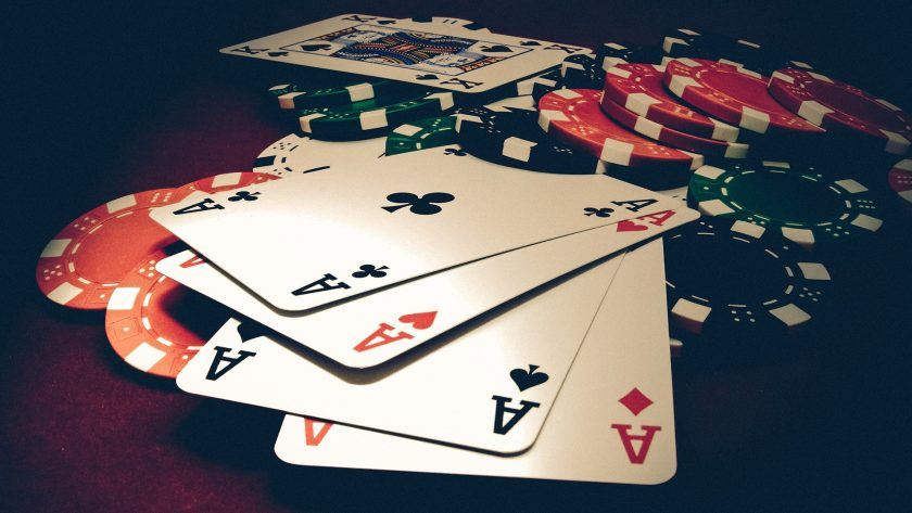 Famous Quotes On Online Gambling
