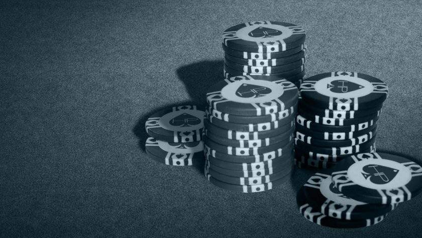 Important Parts Of Online Casino