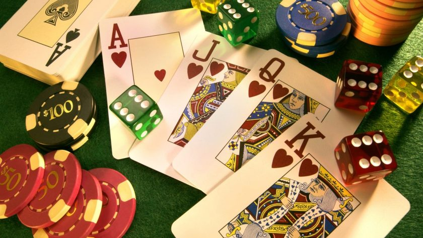 Gambling minutes A Day To Grow Your online business