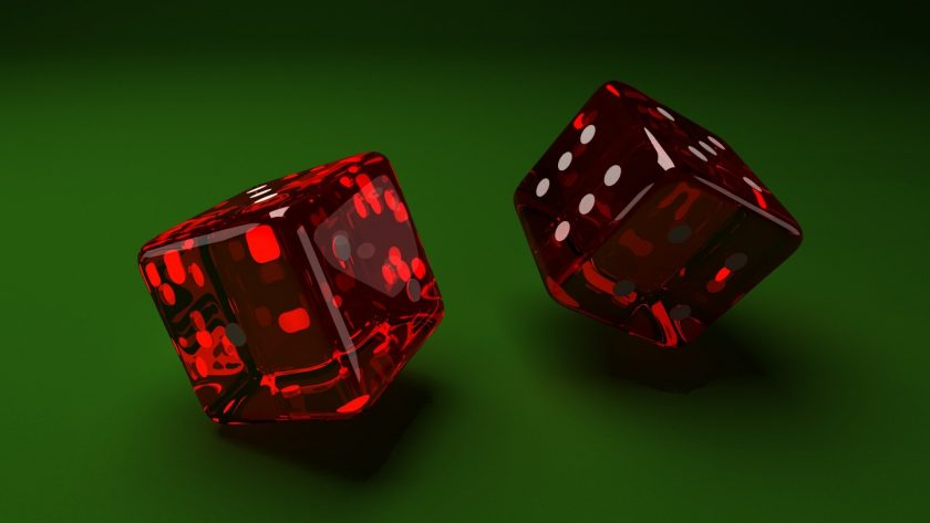 Some Information About Casino That Will Make You Feel Higher