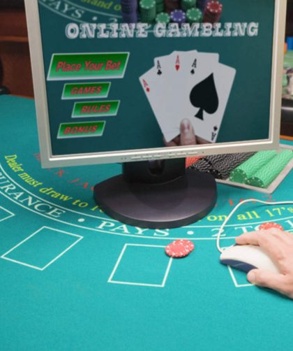 Who Else Wants To Study Online Casino?