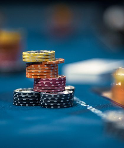 Obvious Methods To Casino Better That you Ever Did