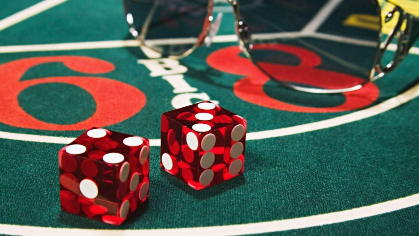 Marriage And Casino Have More In Frequent Than You Suppose
