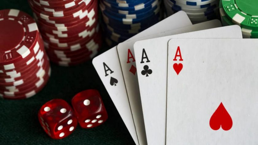 Casino For Business: The Rules Are Made To Be Broken