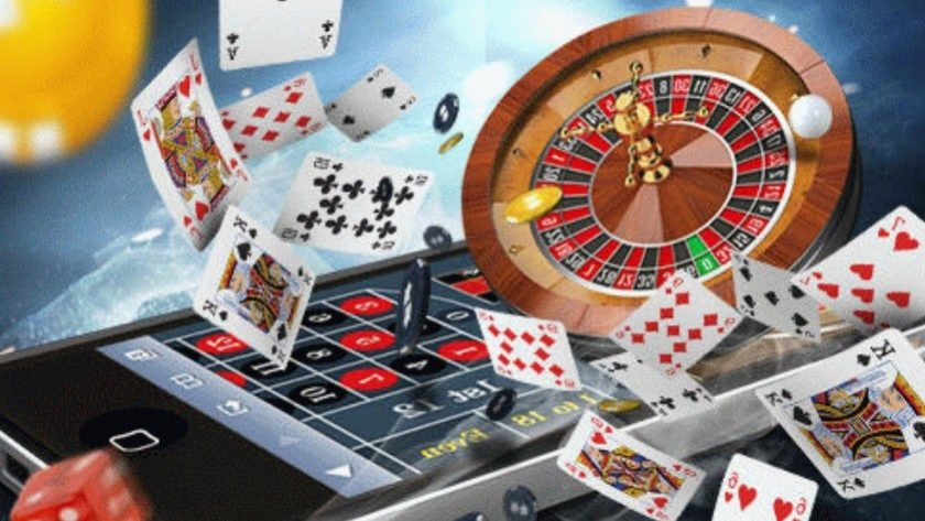 Be taught To (Do) Casino Like A professional