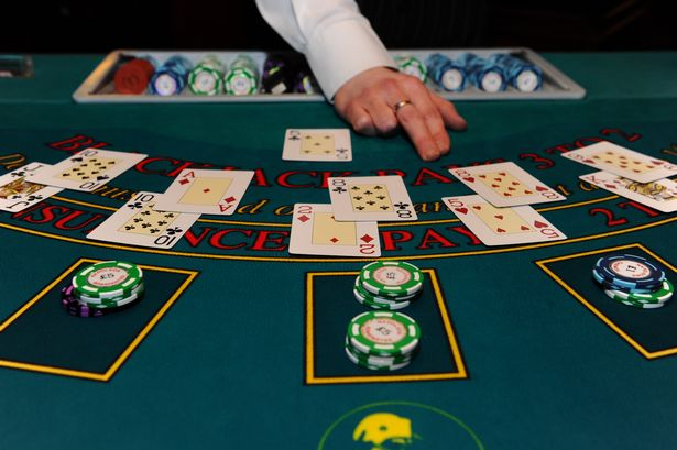 Poker Business - How Can You Make Money from Online slot Indonesia Sites?