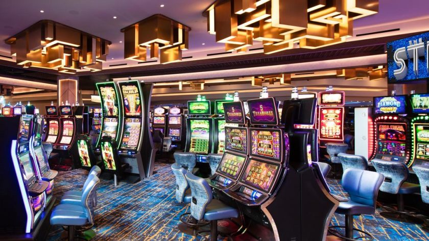 The Information On Online Gambling