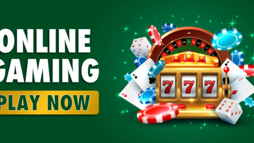 The Key Of Casino Game