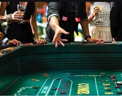 What Purchases You In Online Casino