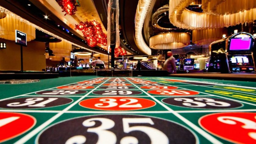 Five Gambling Mistakes It Is Best To Never Make