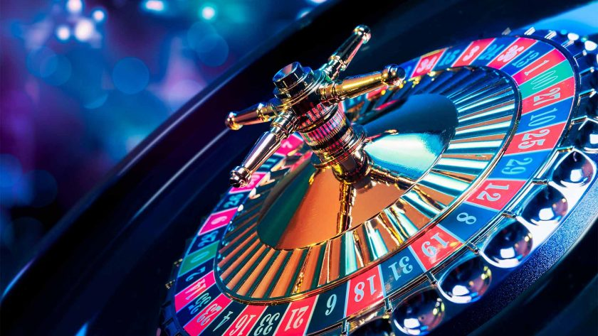 Easy Steps To A 10 Minute Gambling