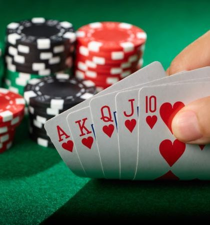Casino – Classes Learned From Google