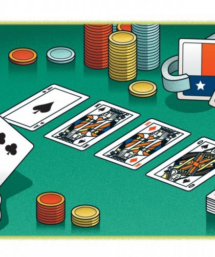Four Confirmed Online Betting Techniques