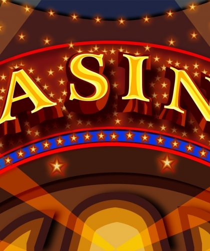 Three Shocking Details About Casino Instructed By An Professional