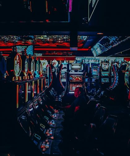 High Ways To Buy A Used Online Casino