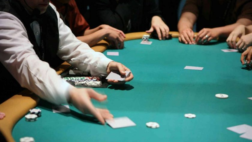 Casino Game Without Driving Yourself Crazy