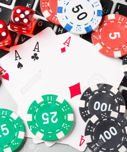 Points Your Mama Must-Have Taught You Around Online Casino
