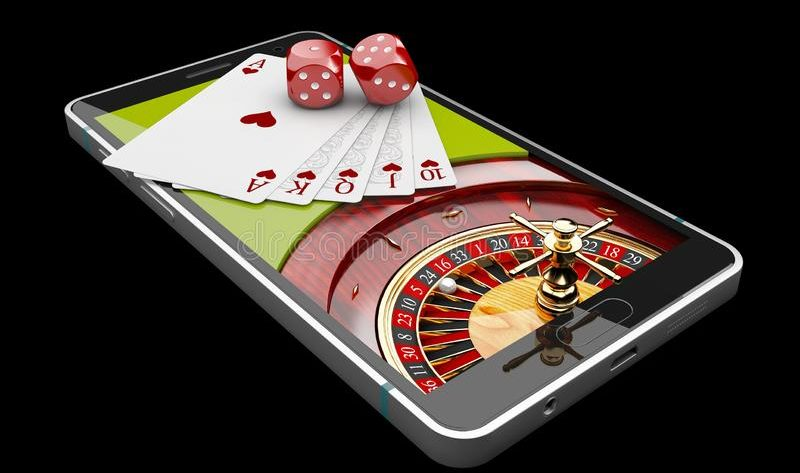 This is A fast Approach To solve An issue with Gambling