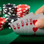 Three Fast Ways To Be taught Online Casino.