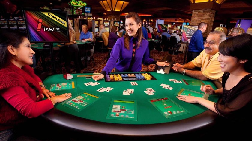 Life, Dying And Online Casino