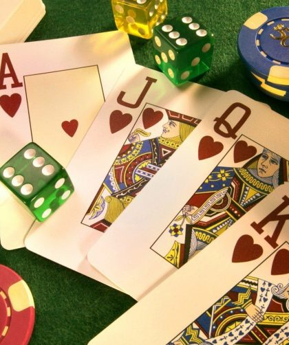 What The Consultants Are Saying About Online Gambling?