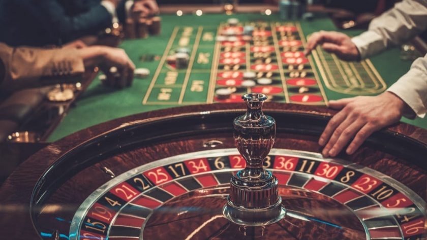 What New About Casino