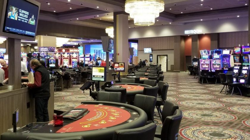 Create A Online Casino You Will Be Pleased With
