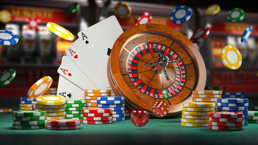 Gambling: Do You Want It? This May Assist You Decide
