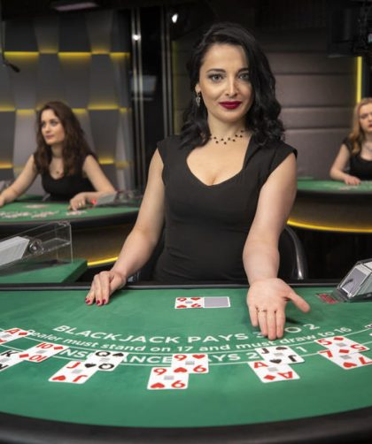Top Tips With Casino
